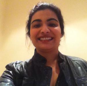 Leena lakhani