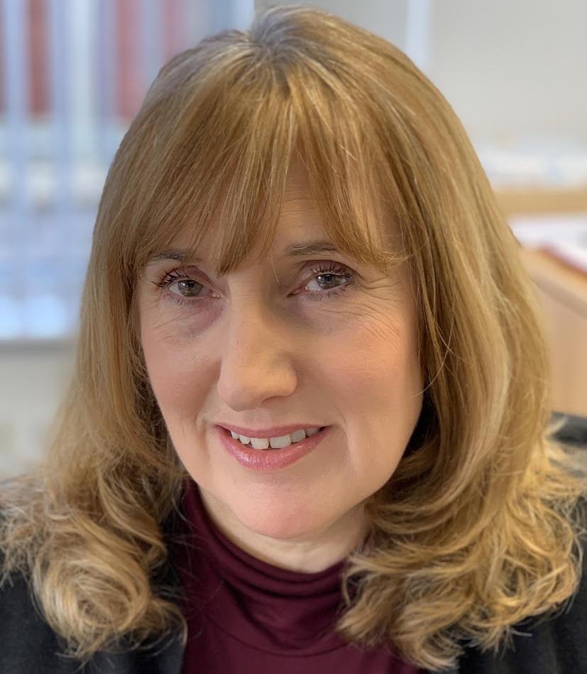 Debbie Hawkes British Chiropractic Association Receptionist