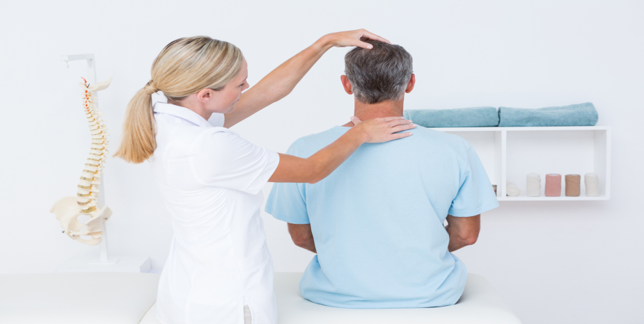 Shoulder and Neck Pain: Common Causes and How to Deal With the Pain
